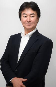 代表取締役 橋本博房